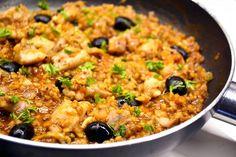 Csirkés bulgur egytálétel | Nor receptje - Cookpad receptek