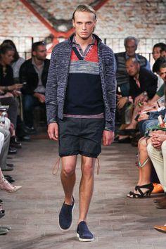 Missoni Spring 2012 | Milan Fashion Week