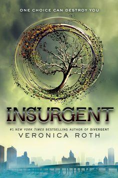 Amazon.com: Insurgent (Divergent Book 2) eBook: Veronica Roth: Kindle Store #emptyshelf  book 139