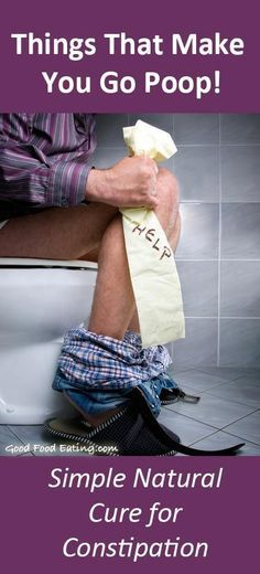 Fastest Cure For Constipation: