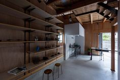 Galería - Casa Ishibe / ALTS Design Office - 10