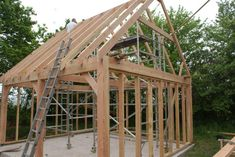 Getting Started With Your SolidLox Timber Framed Product