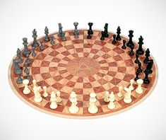 awesome chess boards