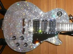 Strung Out: Blinged Out on SWAROVSKI ELEMENTS