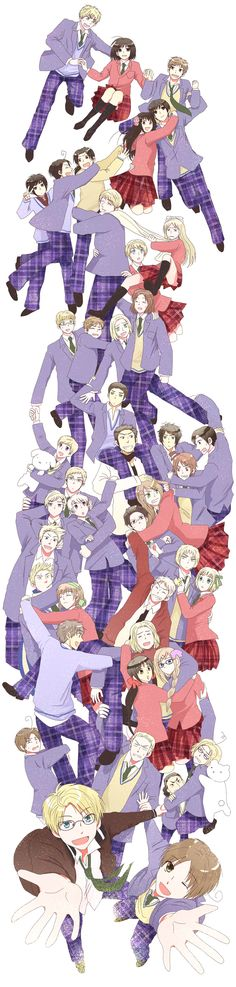 Tags: Axis Powers: Hetalia, Seychelles, Taiwan, Japan, Liechtenstein, Switzerland, Belarus, France, Hong Kong, Hungary, China, Prussia, Russia, North Italy, Germany, Austria, Spain, Canada, Denmark, Sweden, Finland, Turkey, South Italy, Norway, Greece, Bulgaria, Egypt, Monaco, Nordic Countries, South Korea, Asian Countries, Allied Forces, Axis Power Countries, Soviet Union, Mediterranean Countries, Germanic Countries, Romania