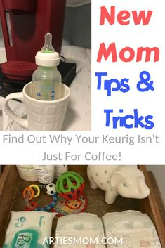 Becoming a mom is a HUGE adjustment. Anything that makes life with your newborn easier is a win! Here are a few new mom tips and tricks I picked up along the way that helped me care for my little one. I hope these tips and tricks for new moms help! Third Baby, Be My Baby, After Baby, Baby Arrival, Pregnant Mom, First Time Moms, Baby Hacks, Baby Tips, Mom Hacks