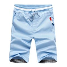 Check out 2017  Men's Summe... today! http://www.digdu.com/products/2017-hot-sale-mens-summer-fashion-shorts-male-casual-outdoors-joggers-leisure-elastic-waist-drawstring-design-trousers?utm_campaign=social_autopilot&utm_source=pin&utm_medium=pin