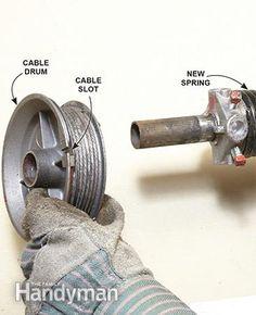 Advanced Garage Overhead Door Repairs