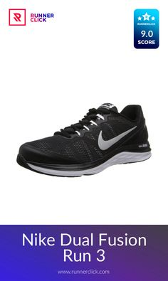 best service acae8 2a7f2 Nike Dual Fusion Run 3 Review - Buy or Not in Mar 2019