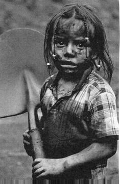 Child Labour In The Industrial Revolution - HD Photos Gallery