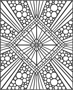 Here are the Beautiful Mosaic Coloring Books Coloring Page. This post about Beautiful Mosaic Coloring Books Coloring Page was posted under the . Geometric Coloring Pages, Pattern Coloring Pages, Free Adult Coloring Pages, Coloring Book Pages, Mosaic Crafts, Mosaic Projects, Mosaic Art, Mosaics, Doodle Coloring
