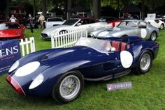 FISKENS Fine Historic Automobiles - Photo Galleries by Pinky and the Brain