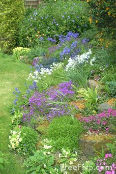 english country gardens | English Country Garden, 400x600 in 212KB