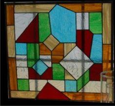 Free Stained Glass Patterns - Art Glass World