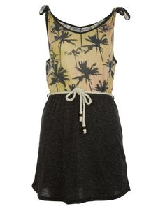 Tubul Dress