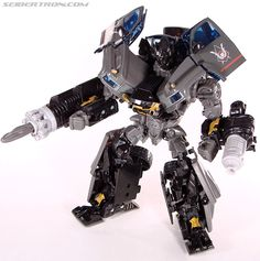 Transformers Revenge of the Fallen Ironhide (Image #74 of 103)