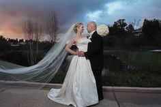Valentine Wedding - Laguna Beach and Newport Beach