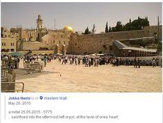 Screenshot: (10) Jukka Niemi Miss World 2000, Pro Bono, Saints Days, Western Wall, Promised Land, The Covenant, Jerusalem, Westerns, Taj Mahal