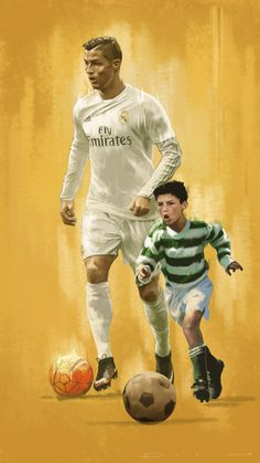 CR7 - Real Madrid