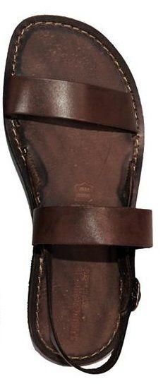 Italian leather sandals - www.sandalishop.it