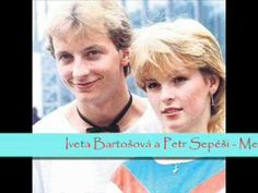IVETA BARTOŠOVÁ A PETR SEPÉŠI-MEDOVÉ DNY - YouTube Einstein, Youtube, Songs, Retro, Film, Music, God, Movie, Film Stock