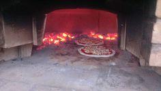 Le famosissime pizze di Pialla