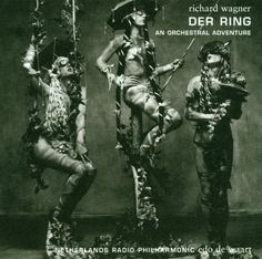 Der Ring (An Orchestral Adventure) - Edo de Waart, Richard Wagner: Amazon.de: Musik