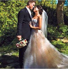 As much as Channing Tatum is my celeb boyfriend LOL i love this couple : Channibg Tatum and Jenna Dawson-Tatum ❤️ so cute love them both