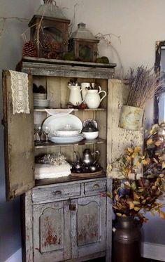"Prairie Blessings ideas~""Old Fashion Vintage Farm House"""