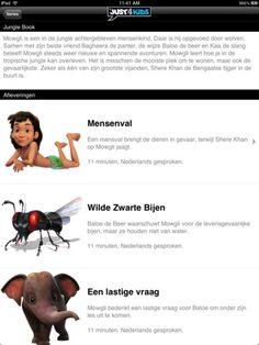 Site ontdekt: www.ikind.nl   Overzicht van alle kinder apps op leeftijd en categorie, handig!