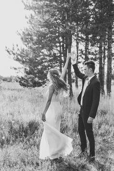 TESSA BARTON: Taylor & Chad