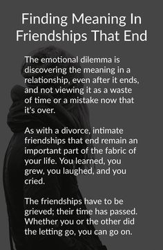 End Of A Friendship Quotes - Friendship Quotes - quotesday. Short Friendship Quotes, Meaningful Friendship Quotes, Quotes About Friendship Ending, Friendship Lessons, Ending Quotes, Funny Friendship, Go For It Quotes, New Quotes, Change Quotes