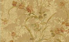Interior Place - Warm Metallic Brown GV31011 Floral Trail Wallpaper, $34.18 (http://www.interiorplace.com/warm-metallic-brown-gv31011-floral-trail-wallpaper/)