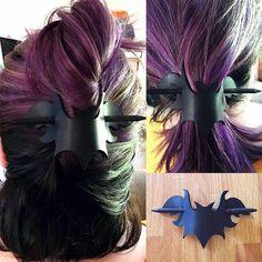 Nightmare before Christmas Totenkopf Haarspangen Haarklemmen Hair Clip Skull