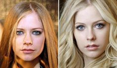 Avril Lavigne Died In 2003 And Conspiracy Theorists Know All About It! #AvrilLavigne celebrityinsider.org #Music #celebritynews #celebrityinsider #celebrities #celebrity #musicnews