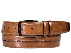 Mezlan Mens Belt , Tan http://www.shopluxuriously.com #Mezlan #Menswear #Mens #Belt #Belts #Premium