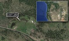 Lost Lake is a lake in Mount Hood National Forestnorthwest of Mount Hood in Hood River Cou...