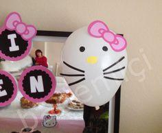 hello kitty baloon