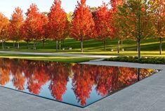 So beautiful! Lakewood Cemetery's Garden Mausoleum
