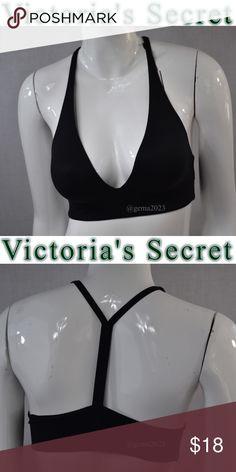 Victoria's Secret unlined plunge 34B bra New❣️ Victoria's Secret unlined plunge body corps nice and comfortable  New❣️pull over bra Victoria's Secret Intimates & Sleepwear Bras