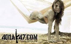 Olivia Wilde Zombie #zombies #OliviaWilde