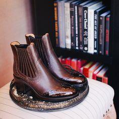 OMG Boots OfficeofAngelaScott