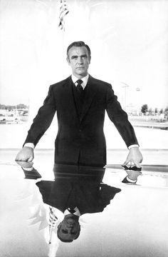 Sean Connery, 1971.