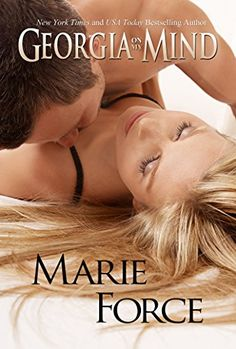 Georgia on My Mind by Marie Force http://www.amazon.com/dp/B005P2A5AI/ref=cm_sw_r_pi_dp_W1.Rvb1280T8B