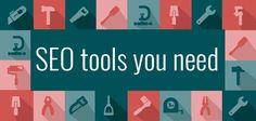#StickyAnalytics  A nice list of #SEO Tools to boost your web performance https://stickyanalytics.com/