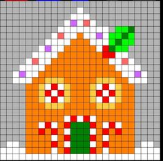 Want to continue your Crochet Christmas Character Afghan or replace a square that you already made? Then this post is for you! I have added a bonus square into the mix: A Candy Cane! And because there are still so many different Christmas icons and images that weren't included in my version of the blanket, …