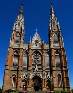 Catedral Metropolitana de La Plata, Argentina