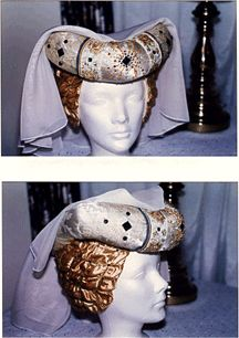 MODA HISTÓRIA: Séculos XIV a XV - Uma nova mentalidade