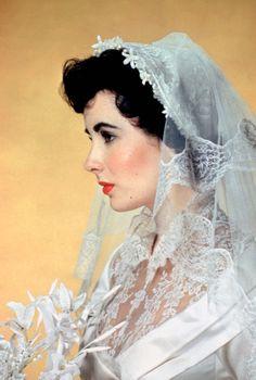 Elizabeth Taylor in Father of the Bride, 1950