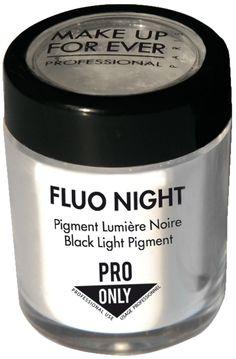 Makeup Forever - Fluorescent Light Makeup I love illuminators!  Love contouring!